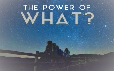 Beyond the 'why?': the power of asking the right questions